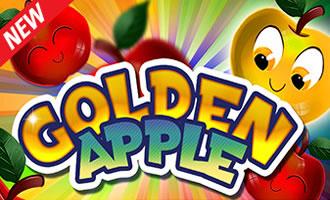 Golden Apple, le nouveau jeu de dés à croquer de Circus.be