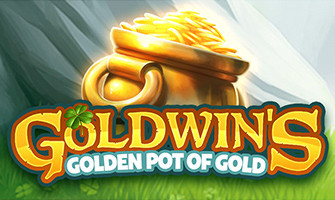 Goldwin's Golden Pot of Gold