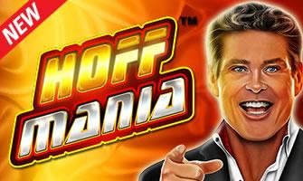 Hoff Mania, la nouvelle machine à sous de Circus.be