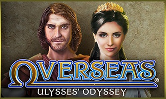 Overseas Ulysses Odyssey (Machine à sous)