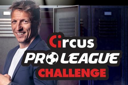 Circus Pro League Challenge