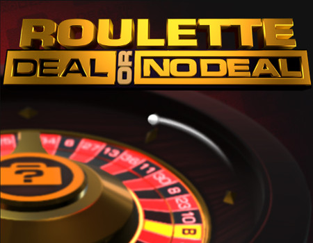 La Roulette Deal or No Deal sur le casino en ligne Circus.be