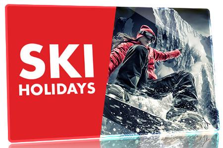 Gagnez un pack ski avec les tournois Circus de Février