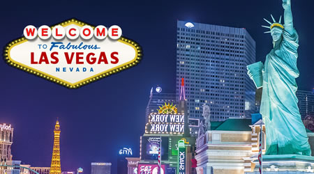 Circus.be offre un séjour à Las Vegas