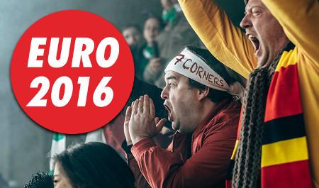 36 paris gratuits à gagner sur Circus.be pendant l'Euro 2016