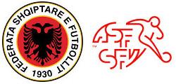 Albanie x Suisse