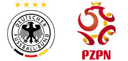 Allemagne x Pologne