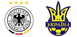 Allemagne x Ukraine