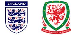 Angleterre x Pays de Galles