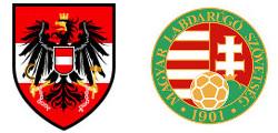 Autriche x Hongrie