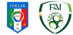 Italie x Irlande