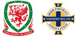 Pays de Galles x Irlande du Nord