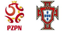 Pologne x Portugal