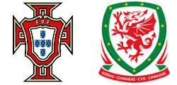 Portugal x Pays de Galles