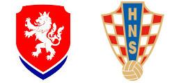 République Tchèque x Croatie