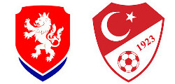 République Tchèque x Turquie