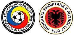 Roumanie x Albanie