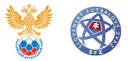 Russie x Slovaquie