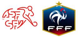 Suisse x France