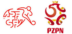 Suisse x Pologne