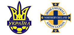 Ukraine x Irlande du Nord