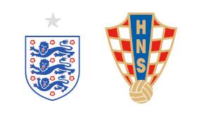 Angleterre - Croatie (Groupe D)