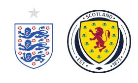 Angleterre - Écosse (Groupe D)