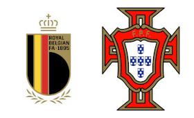 Belgique - Portugal