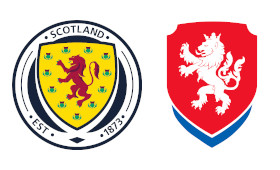 Écosse - République tchèque (Groupe D)