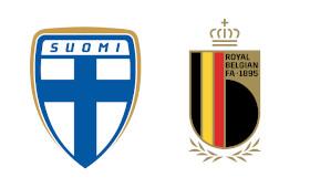 Finlande - Belgique (Groupe B)