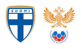 Finlande - Russie (Groupe B)