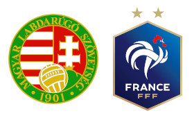 Hongrie - France (Groupe F)