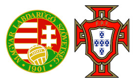 Hongrie - Portugal (Groupe F)