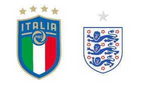 Italie x Angleterre