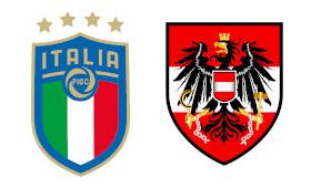 Italie - Autriche