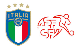 Italie - Suisse (Groupe A)