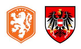 Pays-Bas - Autriche (Groupe C)