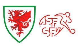 Pays de Galles - Suisse (Groupe A)