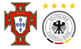 Portugal - Allemagne (Groupe F)
