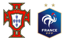 Portugal - France (Groupe F)