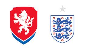 République tchèque - Angleterre (Groupe D)