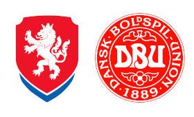 République tchèque x Danemark