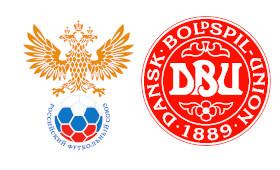 Russie - Danemark (Groupe B)