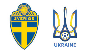 Suède - Ukraine
