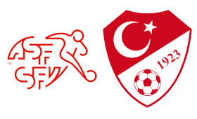 Suisse - Turquie (Groupe A)