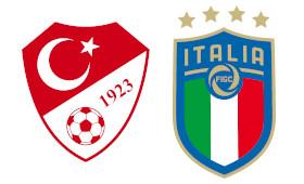 Turquie - Italie (Groupe A)