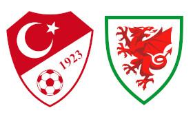 Turquie - Pays de Galles (Groupe A)