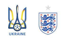 Ukraine x Angleterre