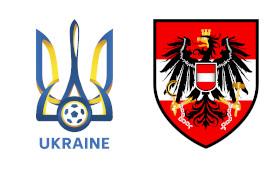 Ukraine - Autriche (Groupe C)