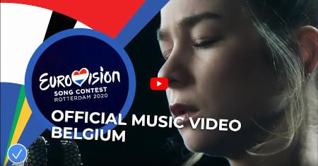Release Me (Hooverphonic) pour représenter la Belgique à l'Eurovision 2020